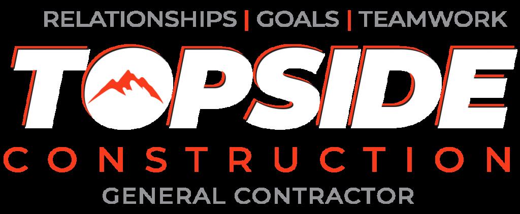 topside logo reversed